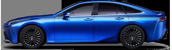 Concept-愛i WALK无人驾驶滑板车。